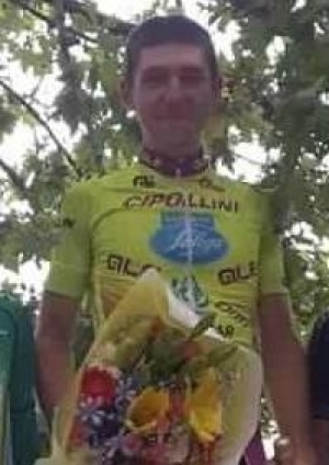 Incidente all' Eroica Under 23: gravissimo Cezary Grodzicki