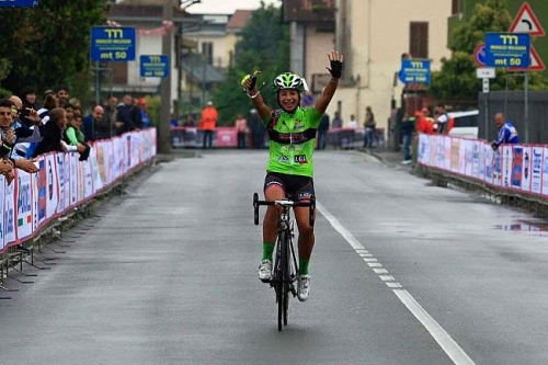 Re Artù Factory Team: la Collinelli vince la Giornata Rosa!