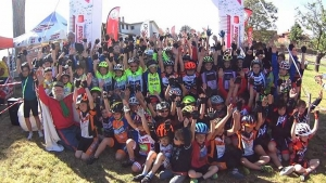 Video: Baby Cross La Garibaldina 2017