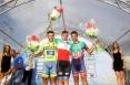 Tre titoli italiani e uno di Ucraina per la Colpack dei fratelli Bevilacqua