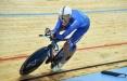 Filippo Ganna campione europeo dell'Inseguimento individuale