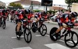 La BMC domina la 1^ Tappa della Vuelta