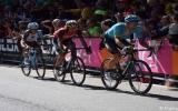 Giro di Commenti - Onore a Franco Pellizotti, capitano vestito da gregario