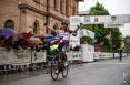 "Trionfo di Andrea Bagioli (Team Colpack) al ""Toscana Terra di Ciclismo - Eroica"" U23"