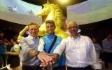 Vinokourov spinge Aru verso la Vuelta
