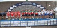 Campionati Europei MTB 2017: Primo titolo alla Svizzera