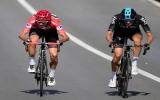 """Il movimento innaturale della bici di Froome: video """"bufala""""?"""