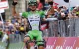 """Giulio Ciccone a Ultimo Chilometro: """"Giro d'Italia, sogno di potervi prendere parte"""""""
