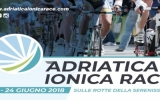 Anche Full Speed Ahead pedala con l'Adriatica Ionica Race
