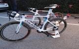 Video : le bici di Kristoff per questo inizio stagione