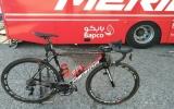 Video: la bicicletta che Vincenzo Nibali userà al Giro di Lombardia 2018