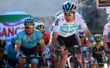 Moscon cacciato dal Tour de France