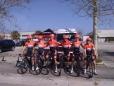 Tre appuntamenti importanti per il Team Bevilacqua Sport Ferretti