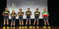 Presentato ufficialmente il Scott Racing Team 2018