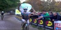 A Ferentino battesimo del fango per il Giro d'Italia Ciclocross
