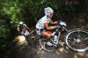 BARBARANO VINCENTINO (VI)  CAPITALE DELL'ENDURANCE di MOUNTAIN BIKE