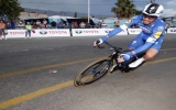 Vuelta a San Juan: Alaphilippe vince anche la crono davanti Valerio Conti, terzo Evenepoel