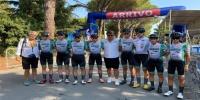 Team Logistica Ambientale in trasferta in Veneto