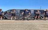 Il T°Red Factory Racing Team – Hardskin al via alla 6 Giorni delle Rose di Fiorenzuola.