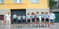 Gara sfortunata per il Team Logistica Ambientale in Lombardia